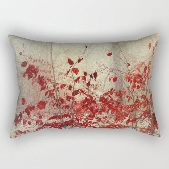 shadow of nOthing Rectangular Pillow