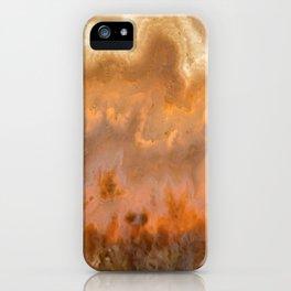 Idaho Gem Stone 7 iPhone Case