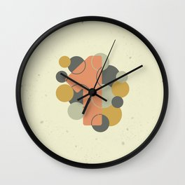 First Wall Clock