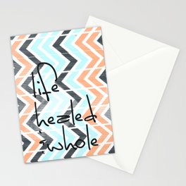 Life Stationery Cards