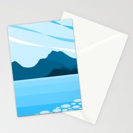 0024 Stationery Cards