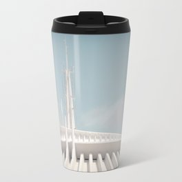 Tomorrowland Travel Mug
