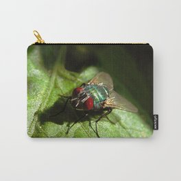 But A Fly Carry-All Pouch