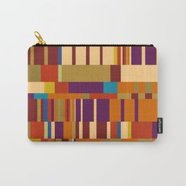 Chopin Prelude (Warm Colours) Carry-All Pouch