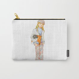 Indie Pop Girl vol.1 Carry-All Pouch