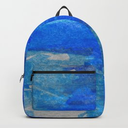 Abstract No. 473 Backpack