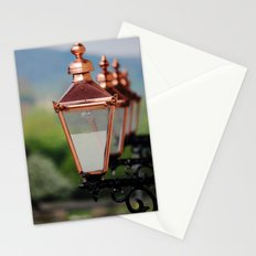 Shiny Lamps Stationery Cards