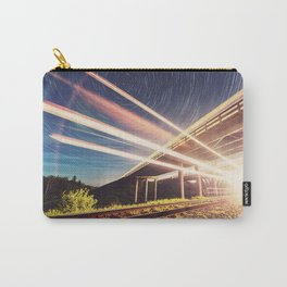 'Midnight Train to Georgia' Carry-All Pouch