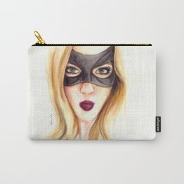 Canary's kiss Carry-All Pouch