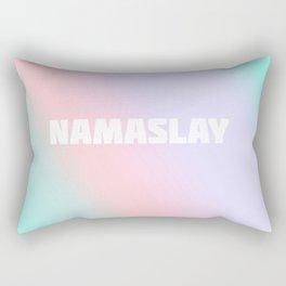 namaslay Rectangular Pillow