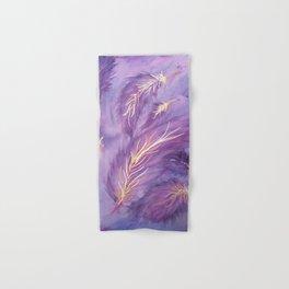 Lilac Skies Hand & Bath Towel