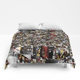 Devastation 3 Comforters