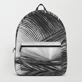 Eruption of Light Backpack