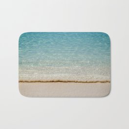 Incoming Bath Mat