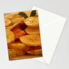 Fruits du Maroc Stationery Cards