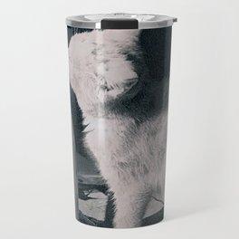 cat's milk Travel Mug