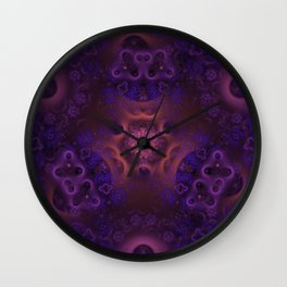 LOST (ft. Noname) Wall Clock