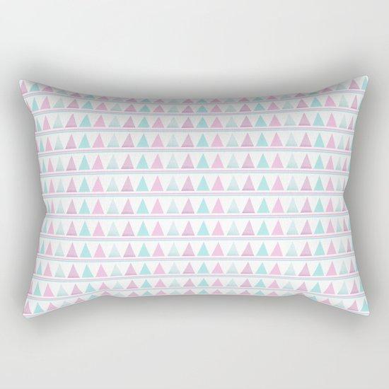 MOUNTAIN TOPS Rectangular Pillow