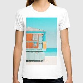 Santa Monica / California T-shirt