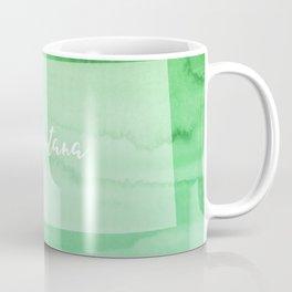 Sweet Home Montana Coffee Mug