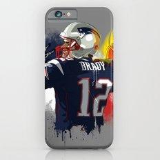 Tom Brady Slim Case iPhone 6