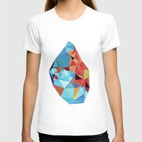 peace T-shirts featuring inner peace by contemporary