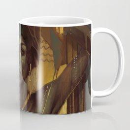 Sedh Jinryx Coffee Mug