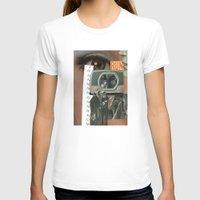 run T-shirts featuring Run....... by Michael Harford