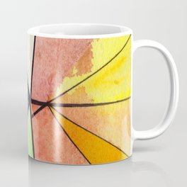 GEOMETRIC+ Coffee Mug
