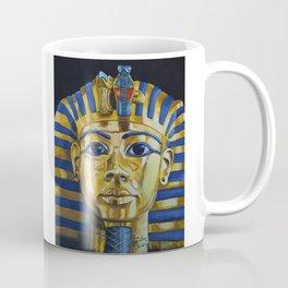 King Tutankhamun Coffee Mug