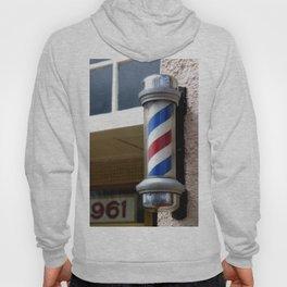 Barber Sign Hoody