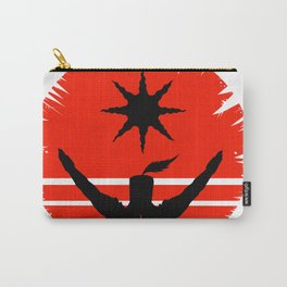 Dark Souls Praise The Sun Warriors Of Sunlight Carry-All Pouch