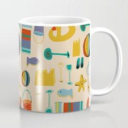 Beach gear Coffee Mug
