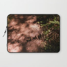 Forest Shadows 3 Laptop Sleeve