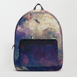 Interstellar Cloud Backpack