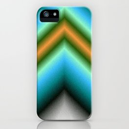 Inflation iPhone Case