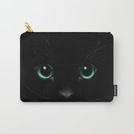 Peekaboo Carry-All Pouch
