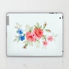 Flowers - Painting Style Laptop & iPad Skin