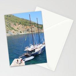 Caicco @Greece Stationery Cards