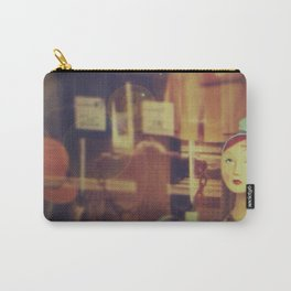 Madame Bovary Carry-All Pouch