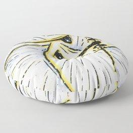 Orixás - Oxala Floor Pillow