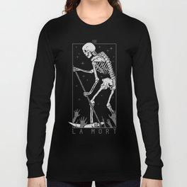 La Mort Long Sleeve T-shirt