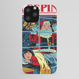 Retro Vintage Inspired T-Shirts and Apparel Merch: Steven Rhodes Official Merchandise Store iPhone Case