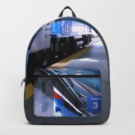 Track 3 / 4 Backpack