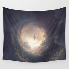 Spheric Wall Tapestry