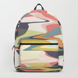 Deco Marble Backpack