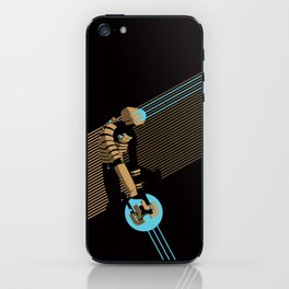 The Engineer iPhone Skin