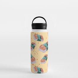 Spam Musubi Pattern Water Bottle