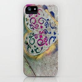 Street h'Art iPhone Case
