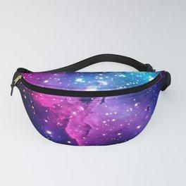 Eagle Nebula Unicorn Color Fanny Pack